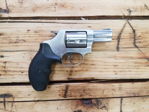Rewolwer S&W 60-9 kal. .357Magnum