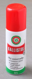 Olej Ballistol spray 100ml