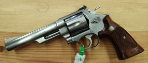 Rewolwer S&W 629-1 kal. 44 Magnum