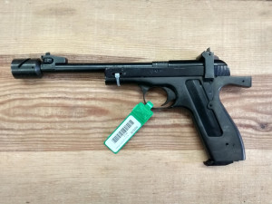 Pistolet Margolin 22SHORT I6787H