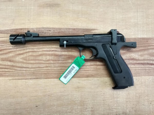 Pistolet Margolin 22SHORT I6775H