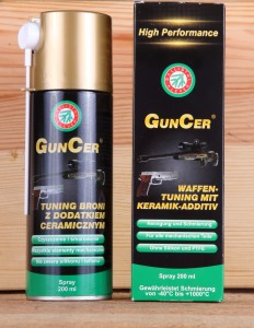 GunCer Pianka 200ml