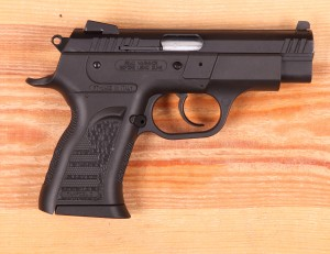 Pistolet Tanfoglio Force 22 Pocket
